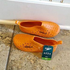 Boys Speedo Water Shoes
